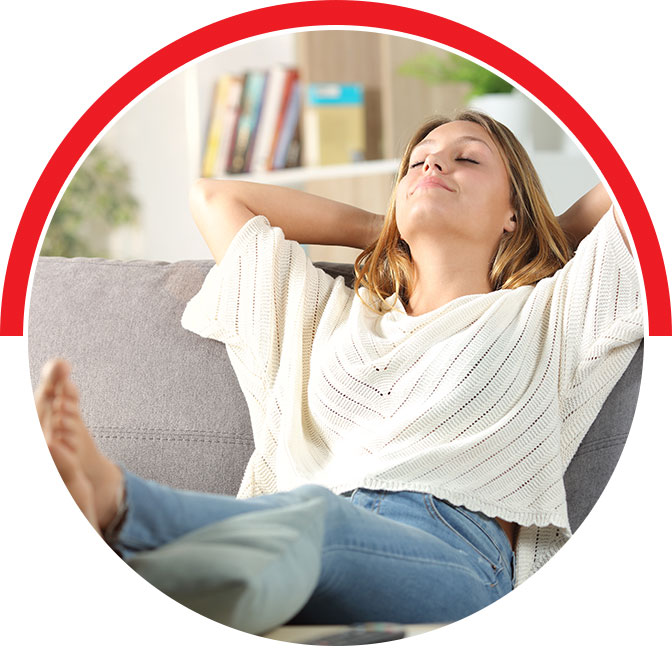 Breathe better in your home without debris in your air ducts
